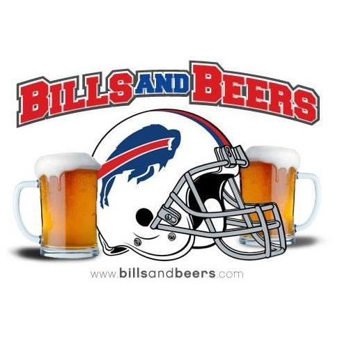 Bills and Beers: A Buffalo Bills Podcast