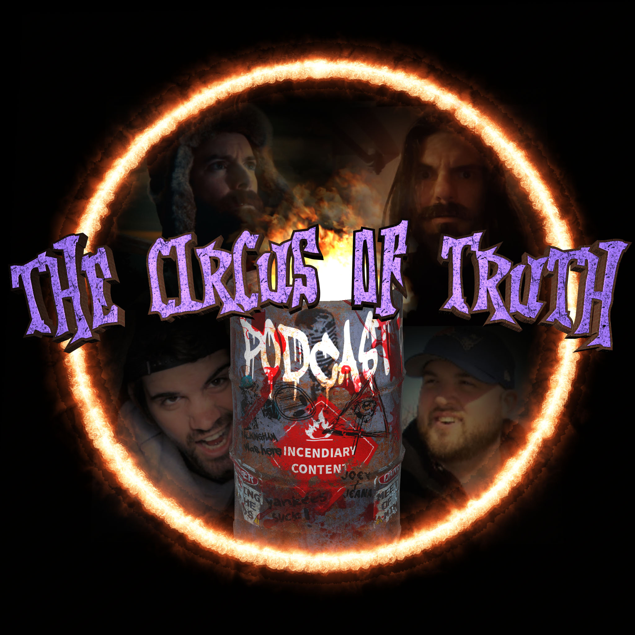 The Circus of Truth Podcast Network