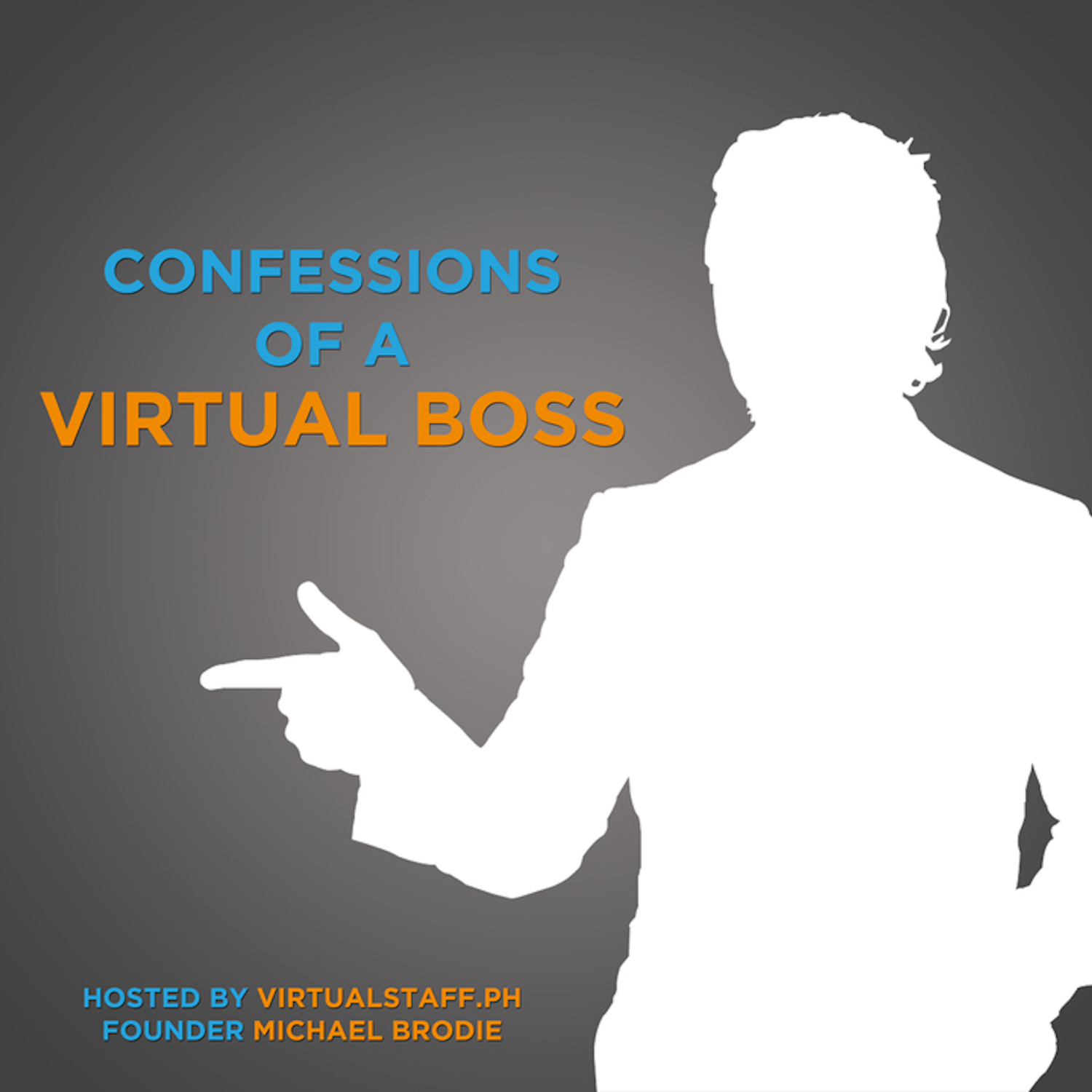 Confessions of a Virtual Boss