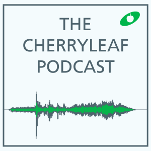 The Cherryleaf Podcast