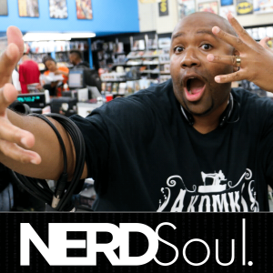 NERDSoul • Your Week in Geek