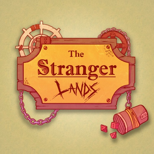 The Stranger Lands