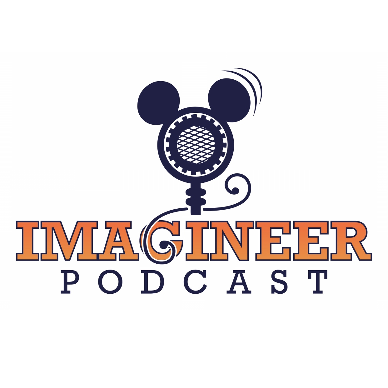Imagineer Podcast
