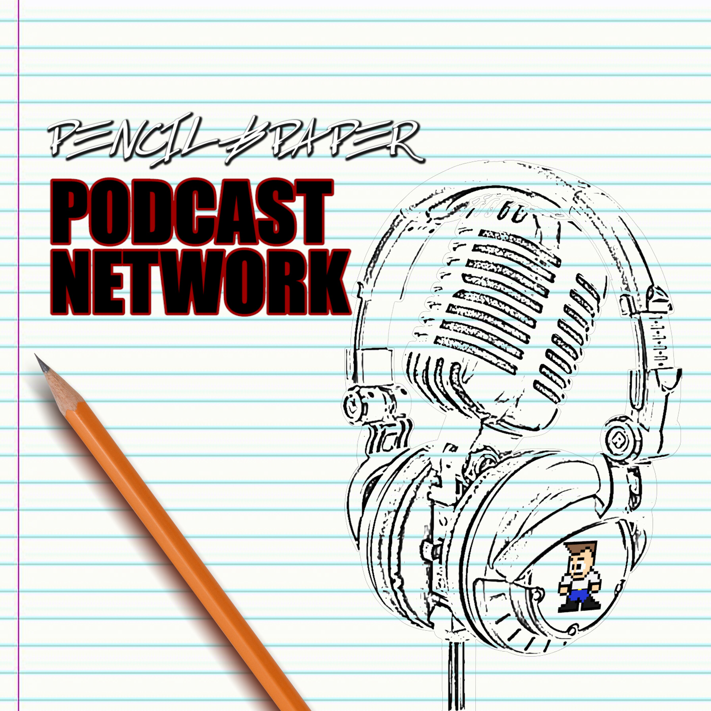Pencil & Paper Podcast Network