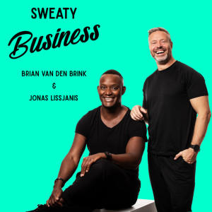 Sweaty Business Podcast
