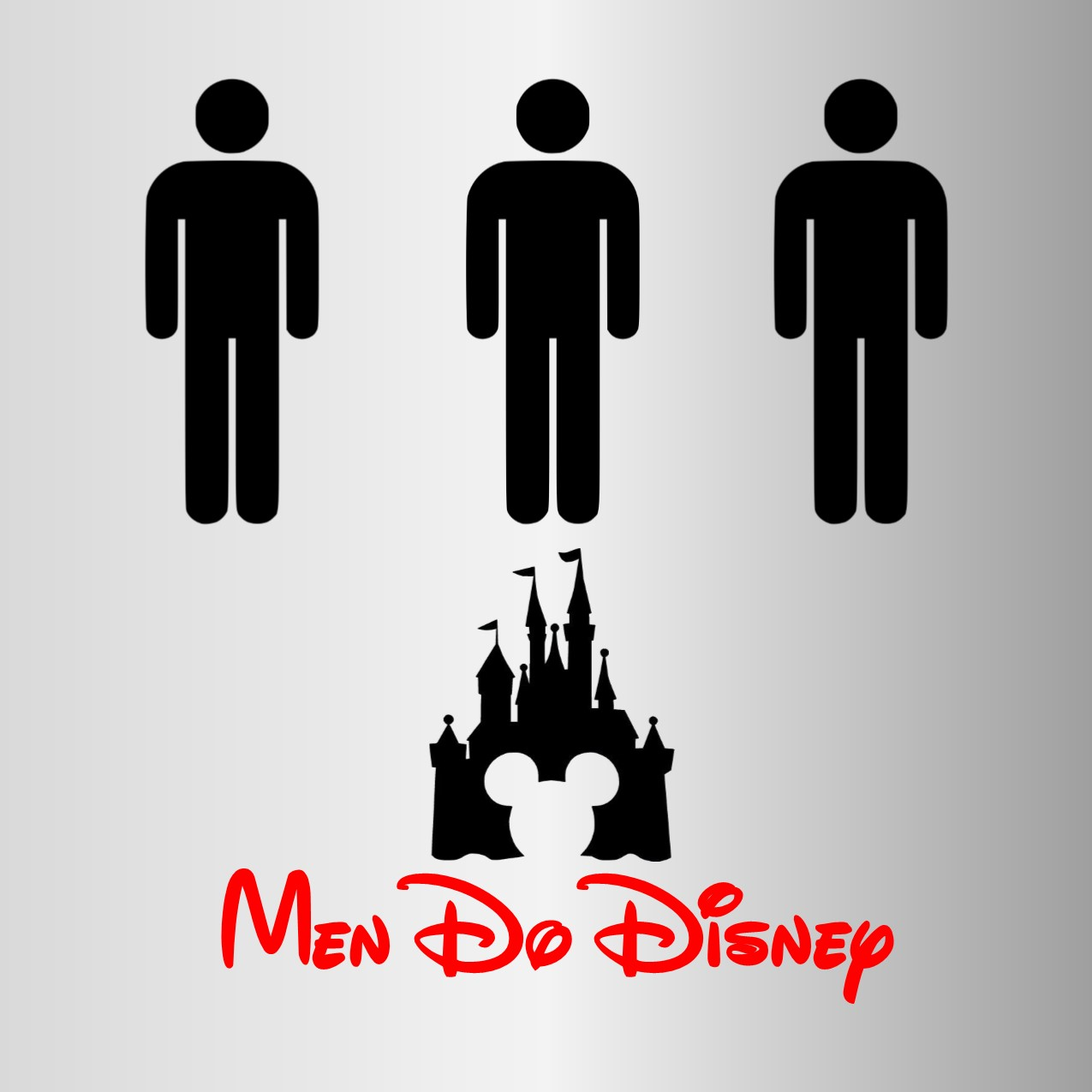 Men Do Disney - An Unofficial Walt Disney World Podcast