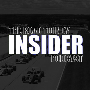 The Road To Indy Insider Podcast