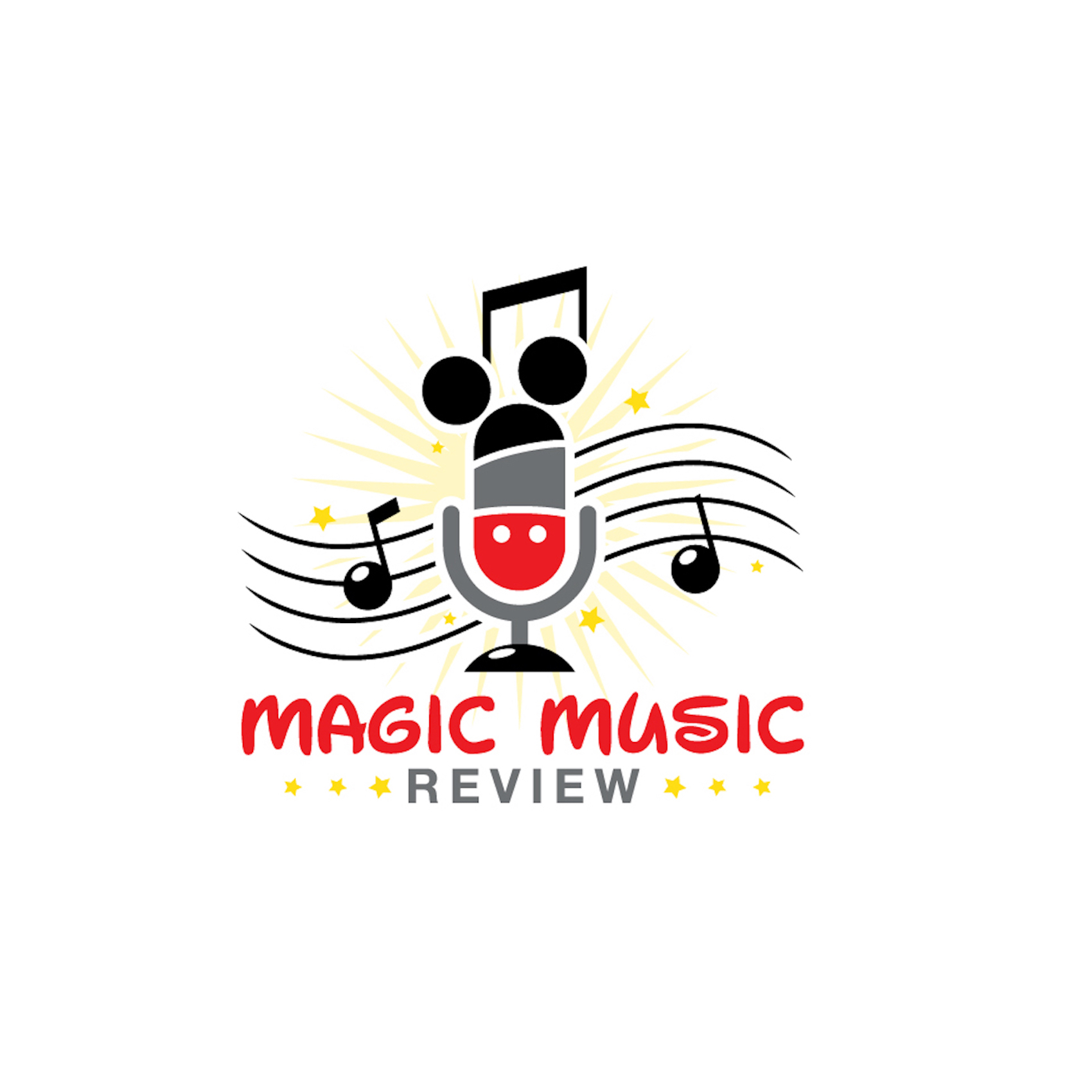 Magic Music Review - Ep 17 - Deke Sharon Part 2