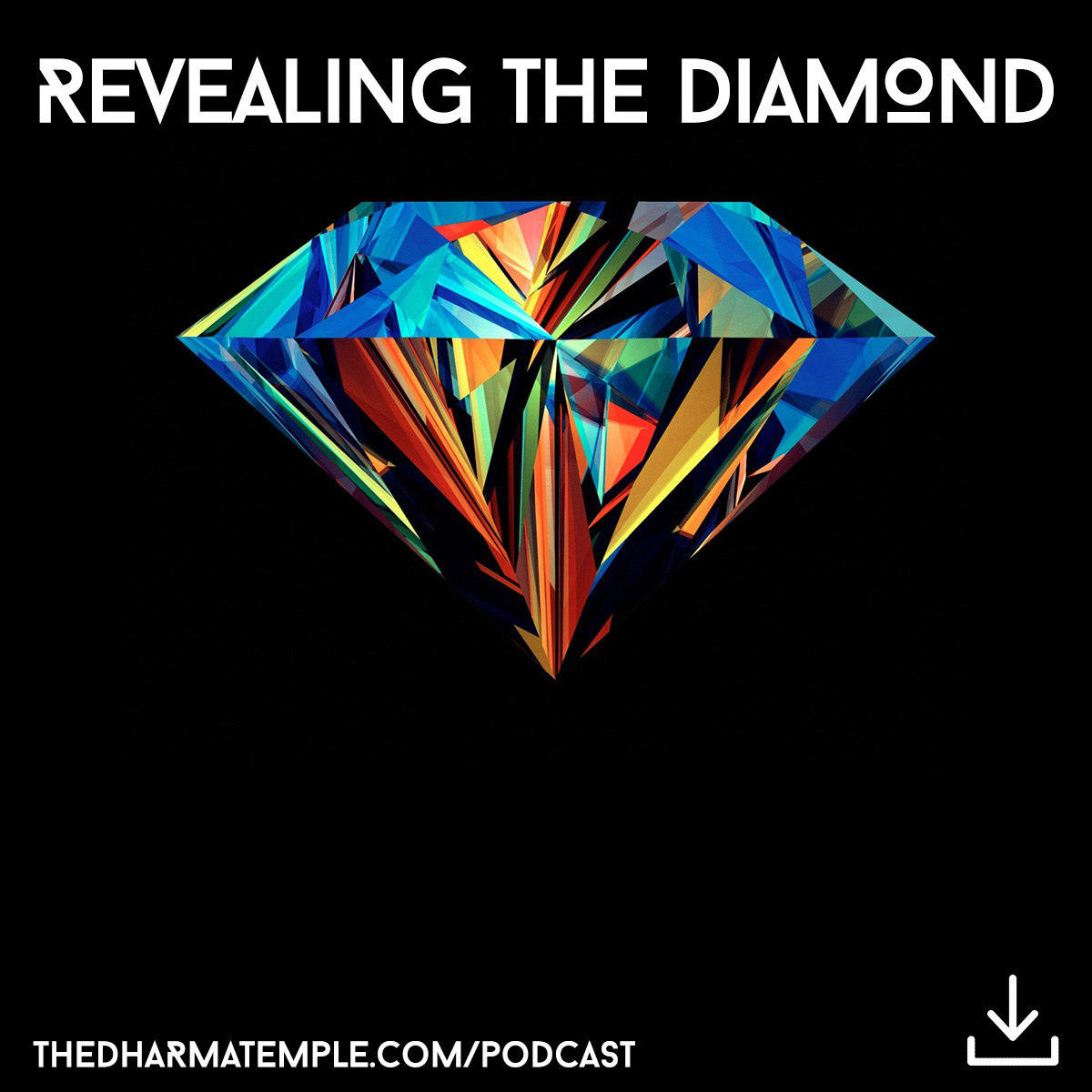 REVEALING THE DIAMOND