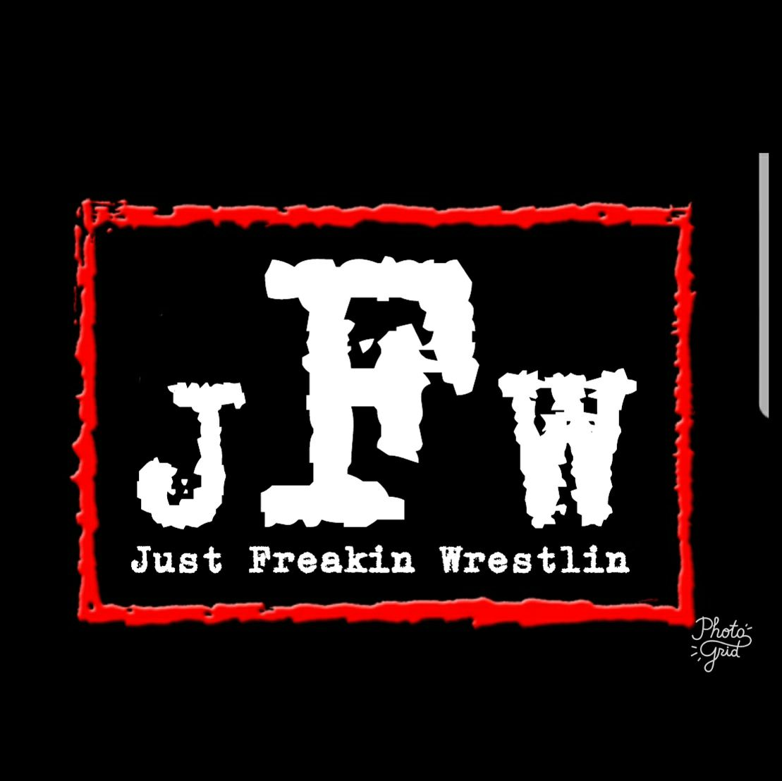 Just Freakin' Wrestlin' Podcast