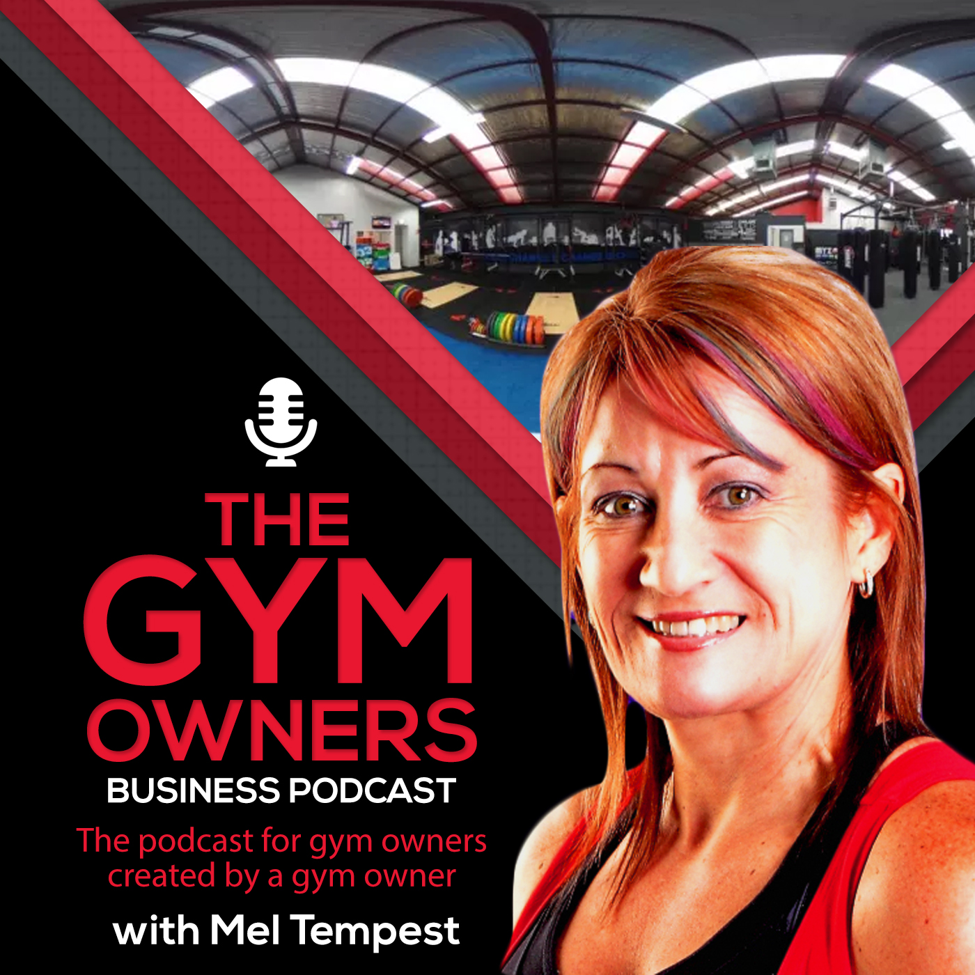 The Gym Owners Business Podcast