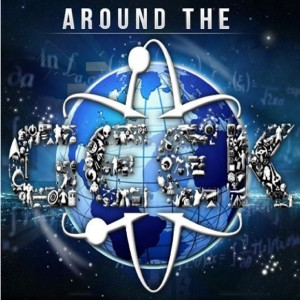 Around The Geek Podcast