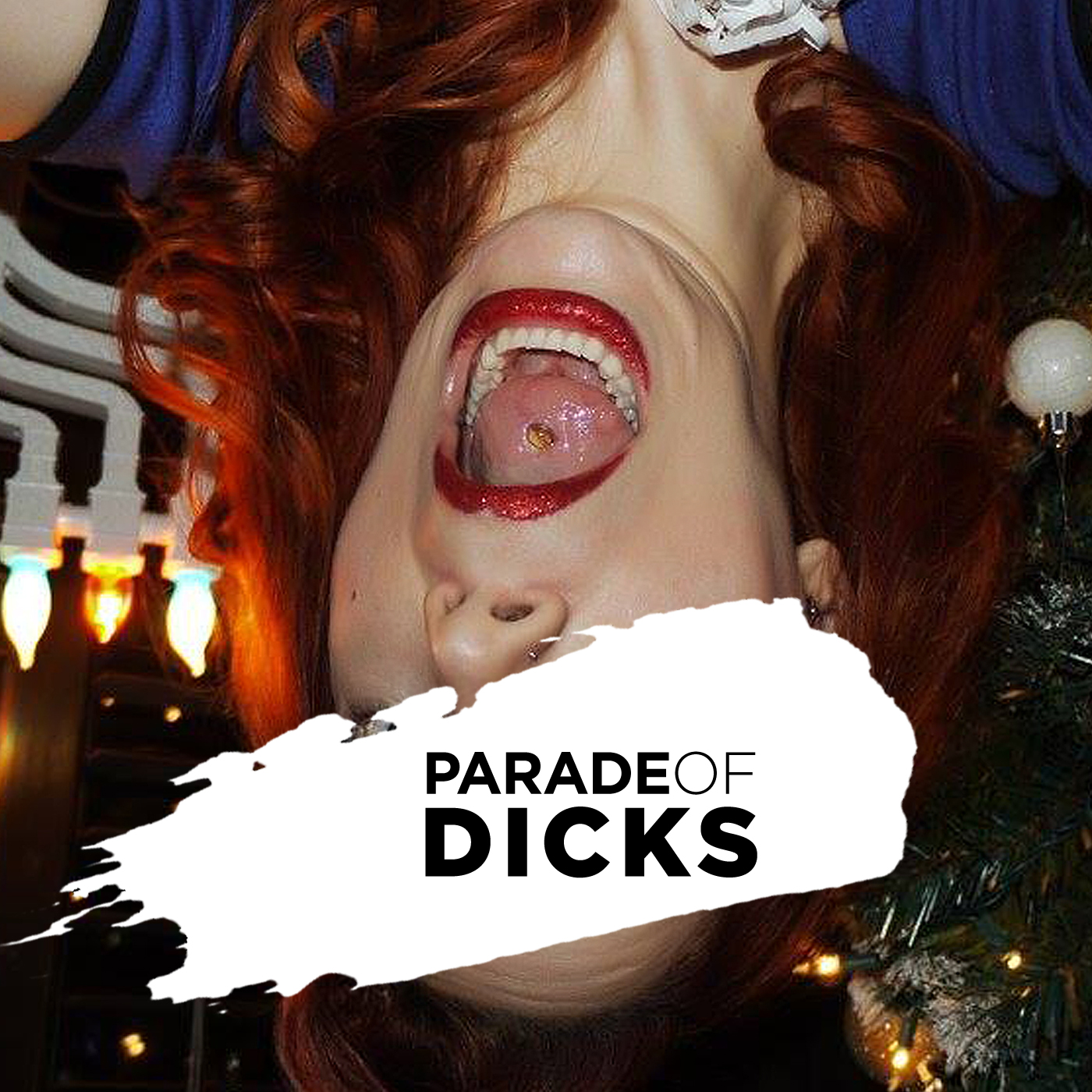 Parade of Dicks Podcast