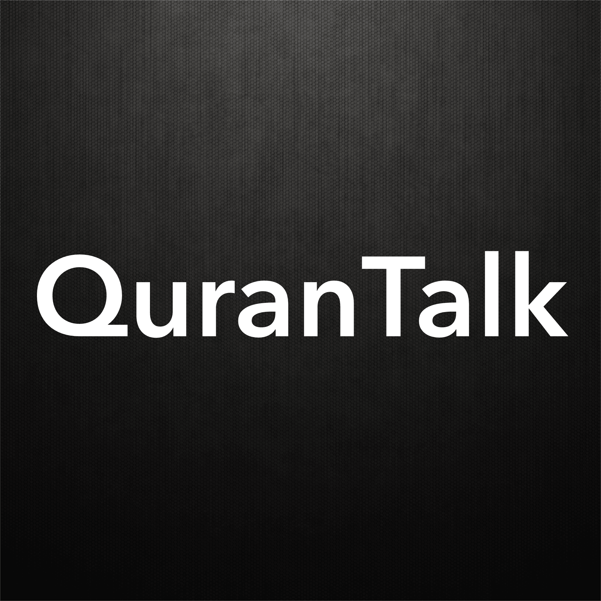 Quran Talk - God Alone, Quran Alone, Submission = True Islam