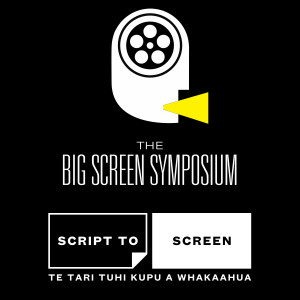 Big Screen Symposium & Script to Screen