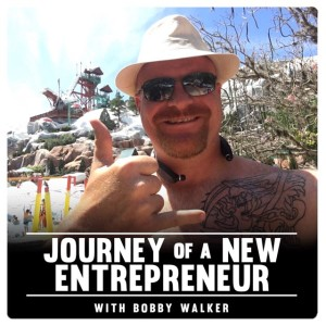 Journey of a New Entrepreneur