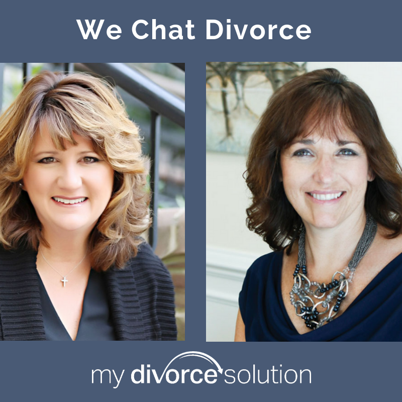 The We Chat Divorce Podcast