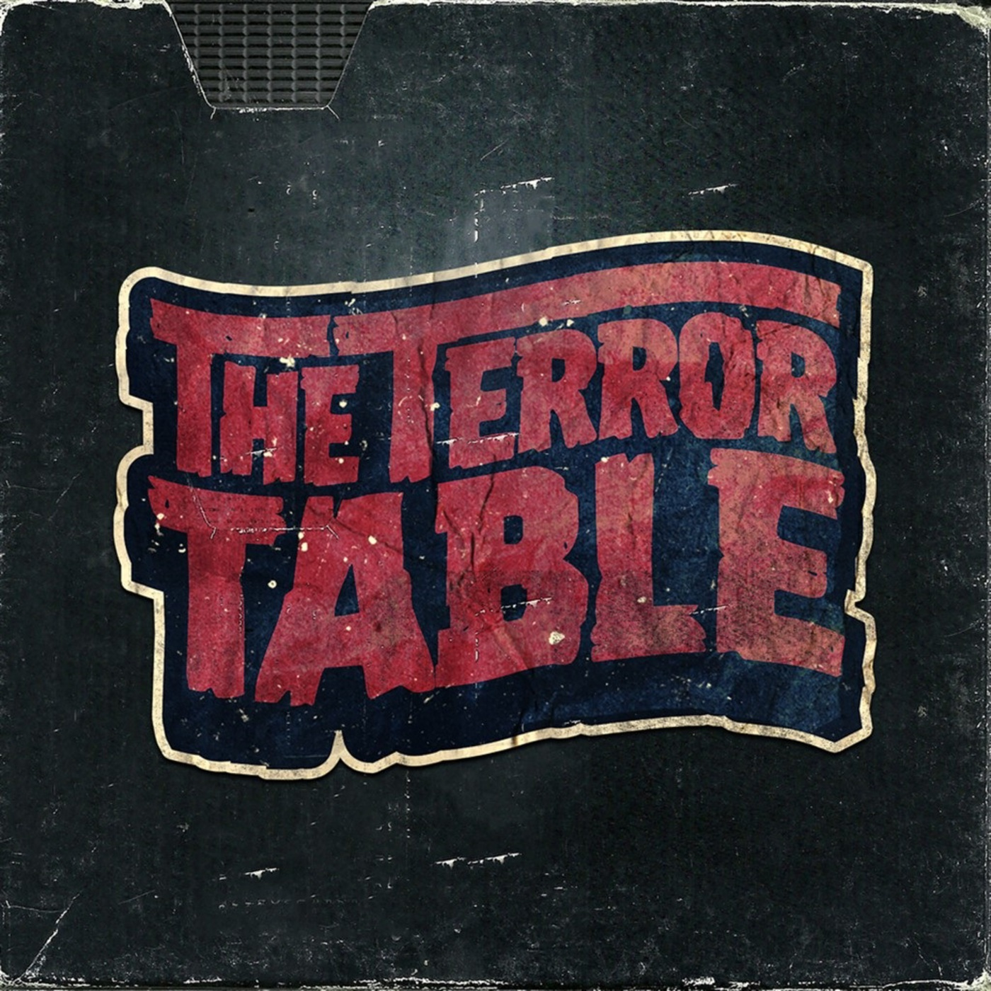 The Terror Table