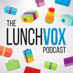 The Lunchvox Podcast