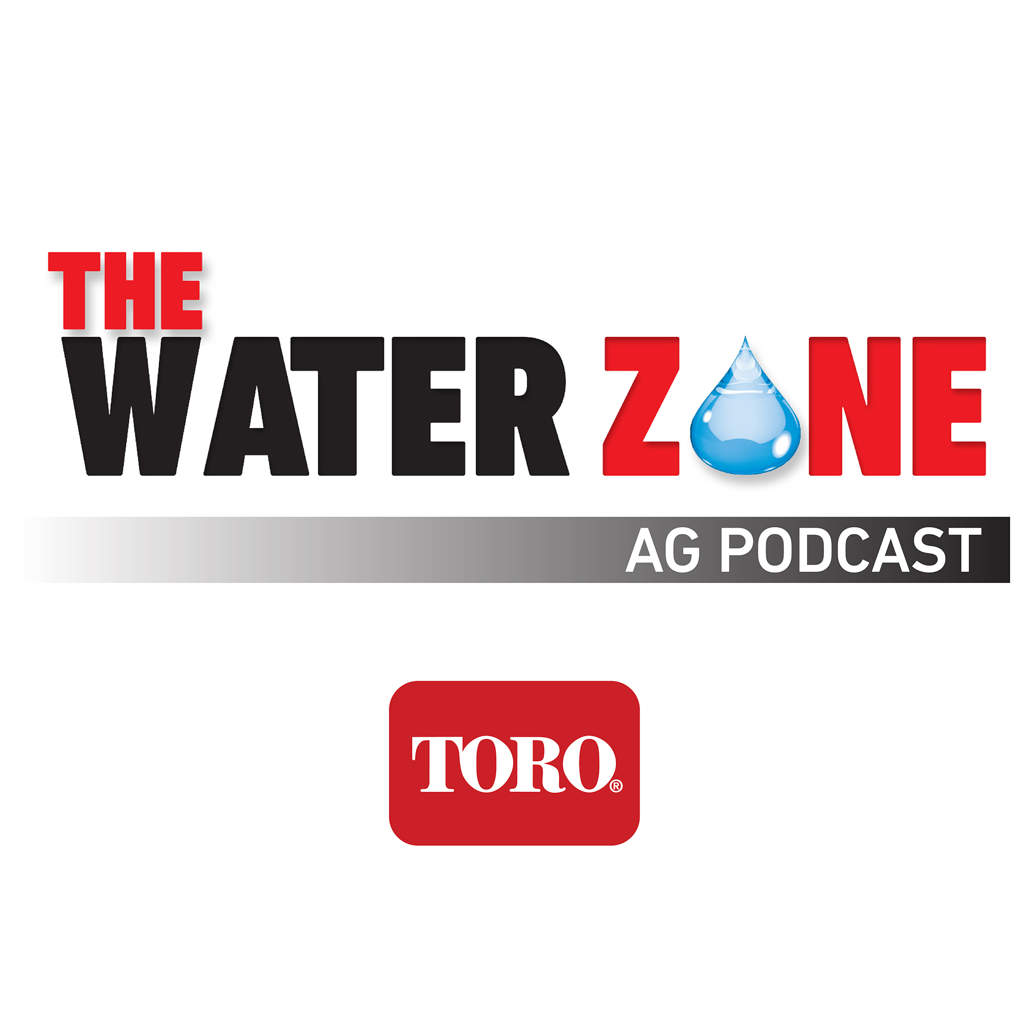 The Water Zone AG Podcast