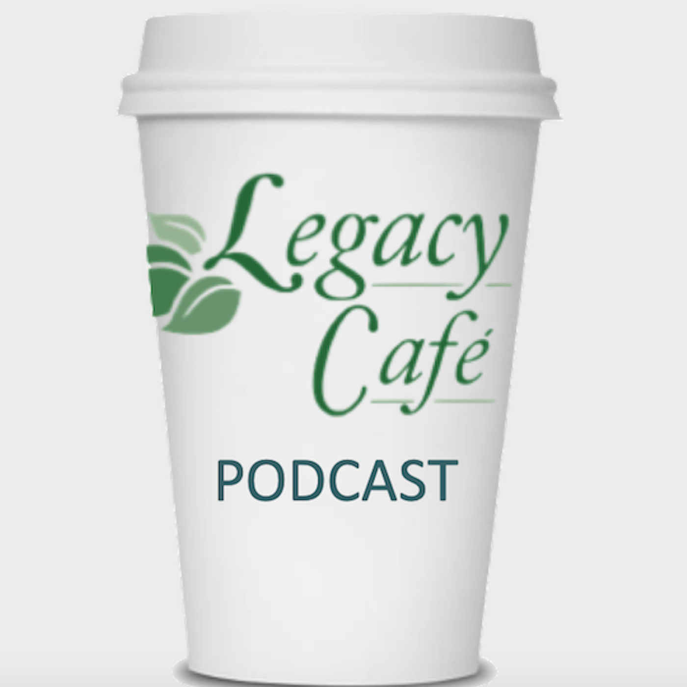 Legacy Cafe Podcast