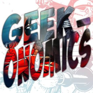 Geekonomics Podcast Network