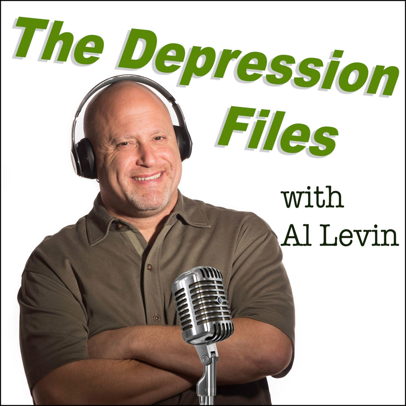 The Depression Files