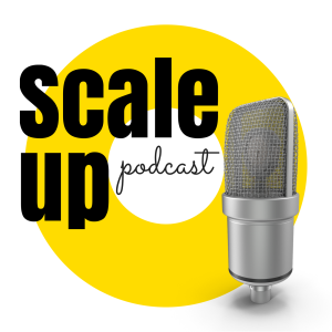 Scaleup Club Podcast