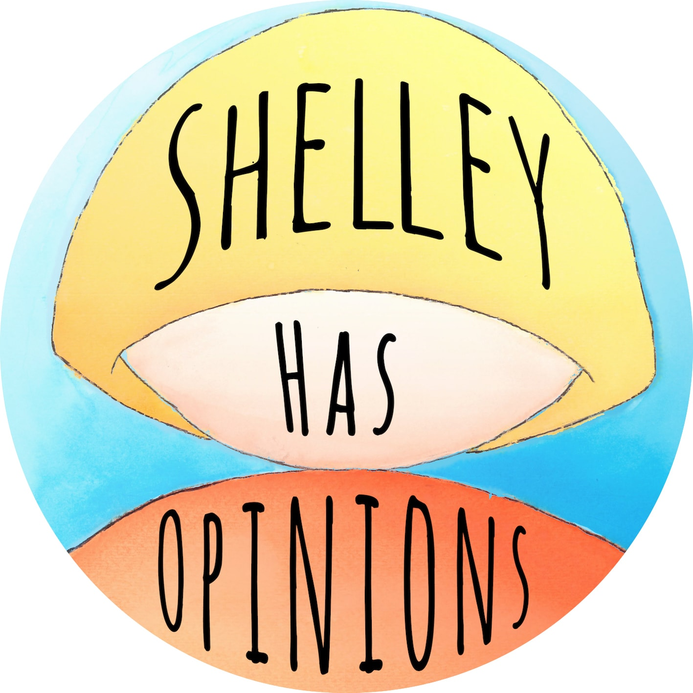 Shelley Has Opinions