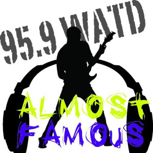 Almost Famous on 95.9 WATD
