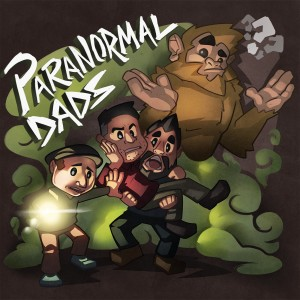 Paranormal Dads