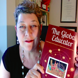 The Global Educator Podcast