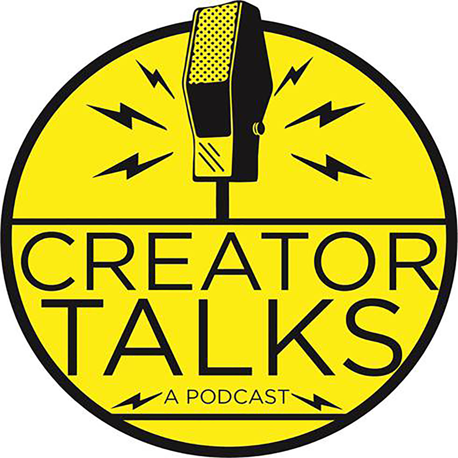 Creator Talks Podcast