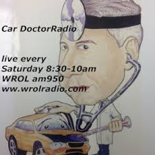 The Car Doctor Podcast