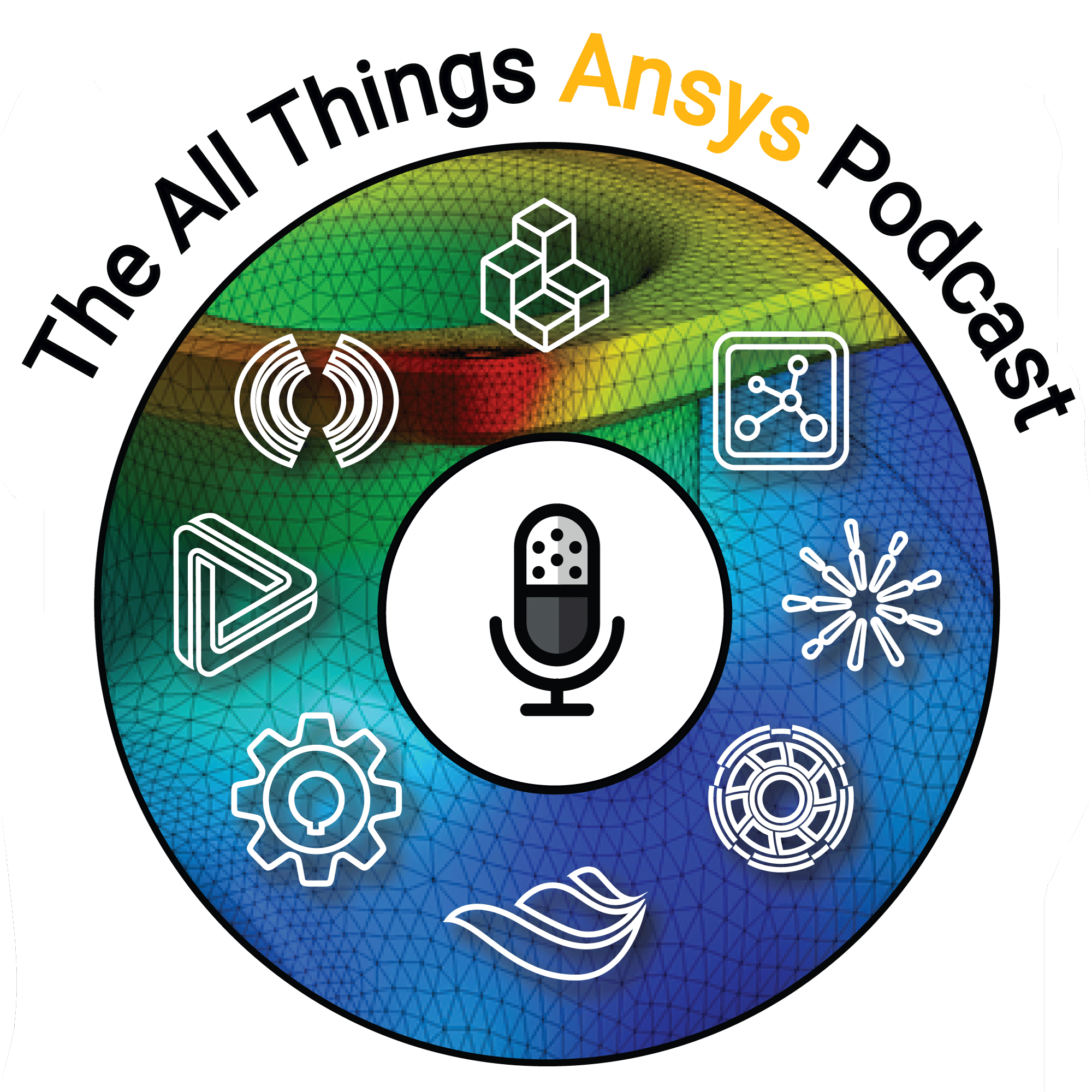 Episode 015 - Using Nimbix to Realize HPC in the Cloud & Ansys Discovery Live for Transient Thermal Conduction