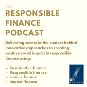The Responsible Finance Podcast