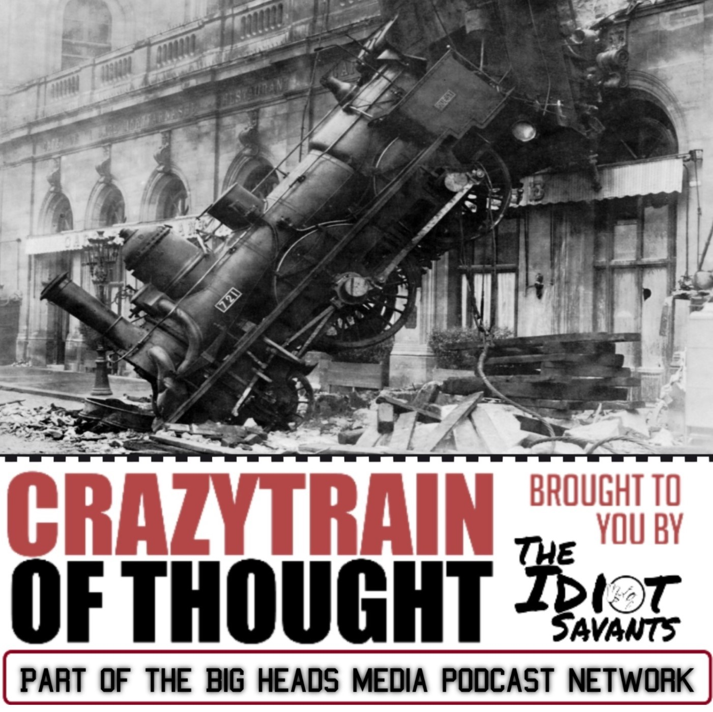 Crazy Train of Thought