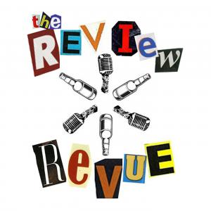 Review Revue Podcast