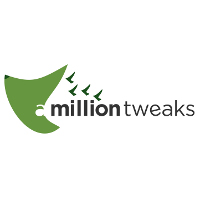 A Million Tweaks: quick marketing ideas podcast