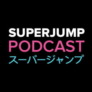Super Jump Podcast