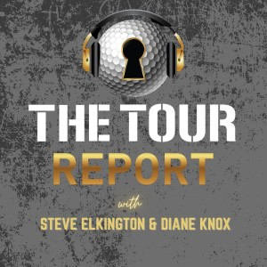 The SG Tour Report from Secret Golf