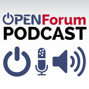 The OPENForum Podcast