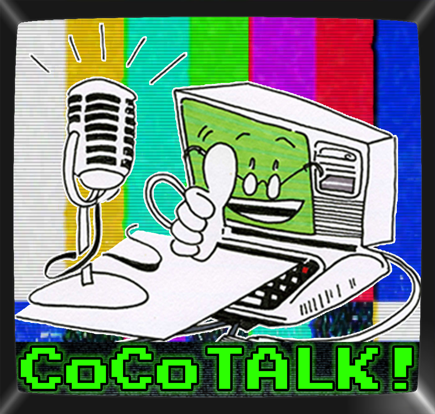 CoCoTALK! replays