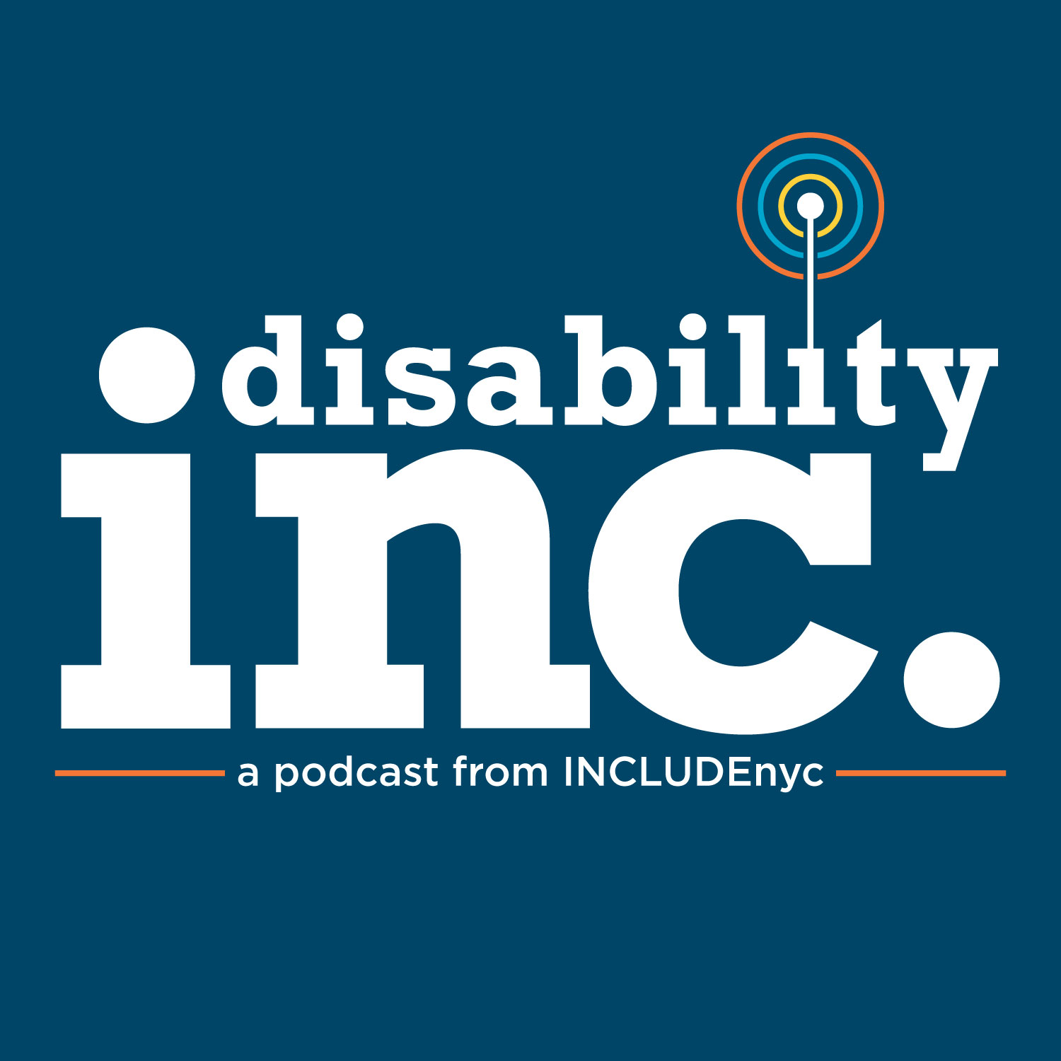 Disability Is Other Segregation >> Disability Inc