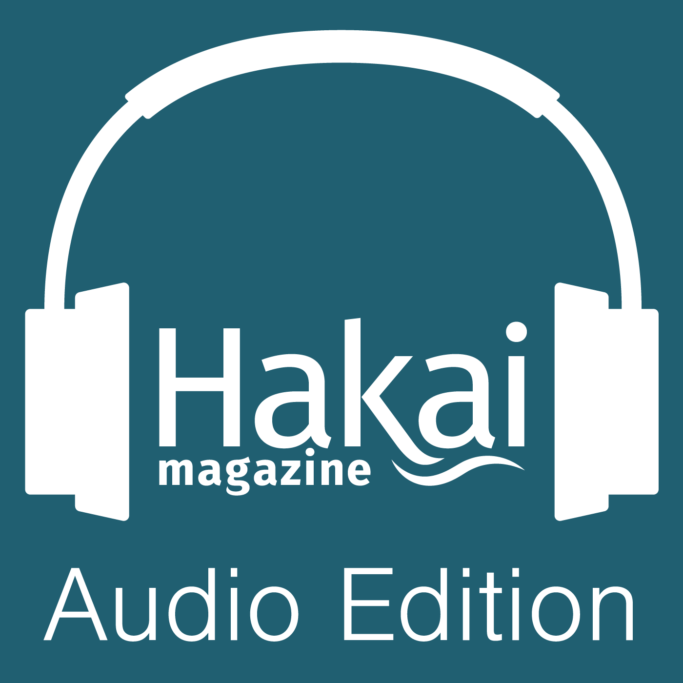 Hakai Magazine Audio Edition