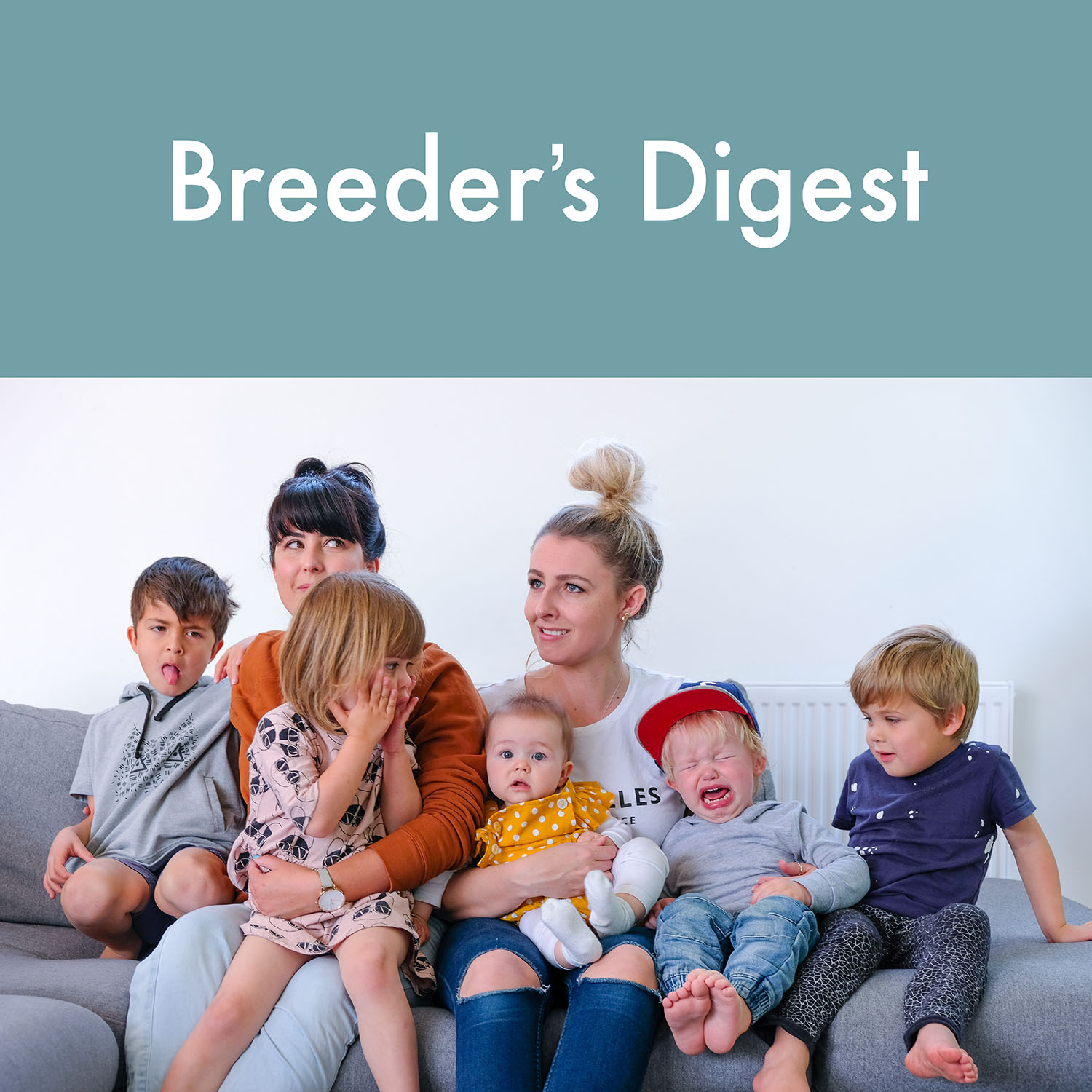 Breeder's Digest Podcast