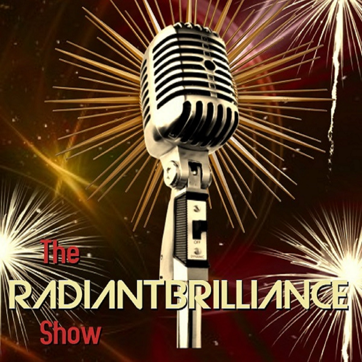 The Radiant Brilliance Show Podcast