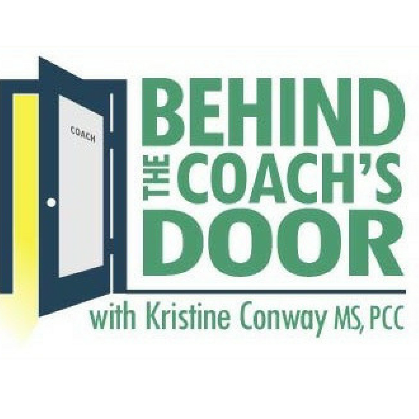 Behind The Coach's Door