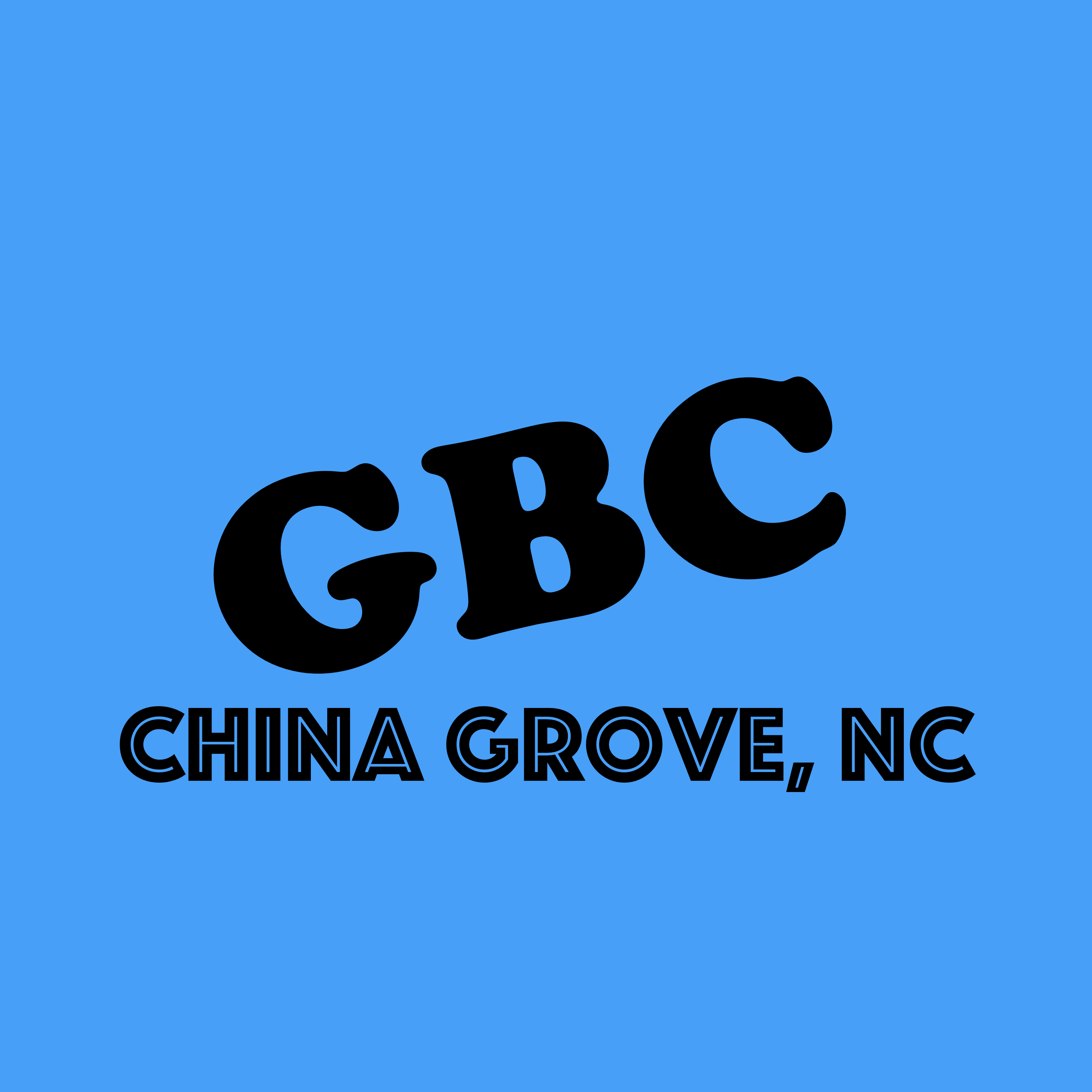 Grace Baptist Church, China Grove, NC