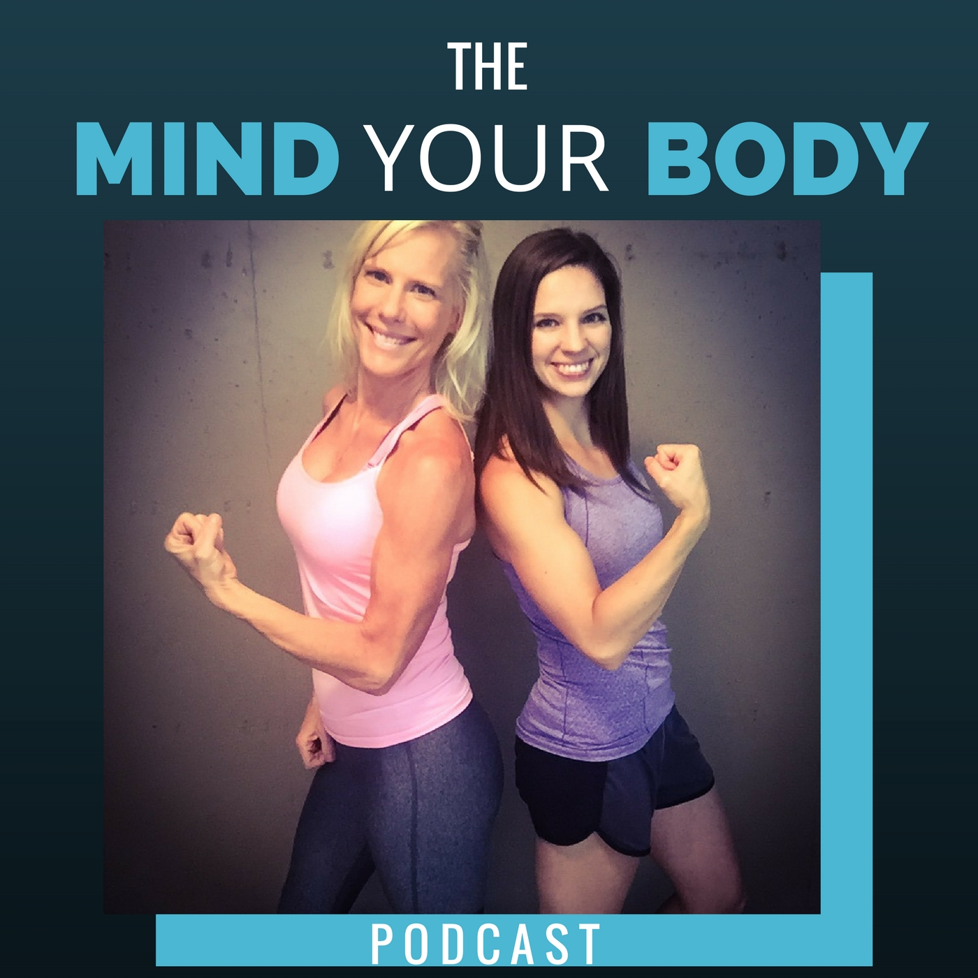 The Mind Your Body Podcast: Tools for Healthy Transformation